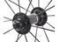 Shimano WH-R501-30 wiel 8/9/10-speed grijs/zwart